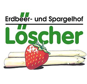 Erdbeer- Spargelhof Löscher